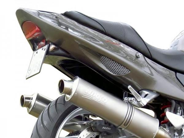 Powerbronze Heckunterverkleidung HONDA CBR 1100 XX BLACKBIRD