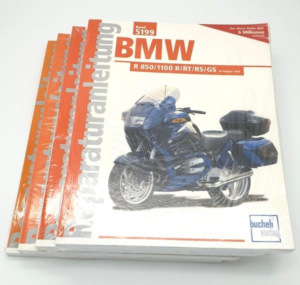 Reparaturanleitung / Werkstatthandbuch BMW R 850/1100 R7RT/RS/GS 93-