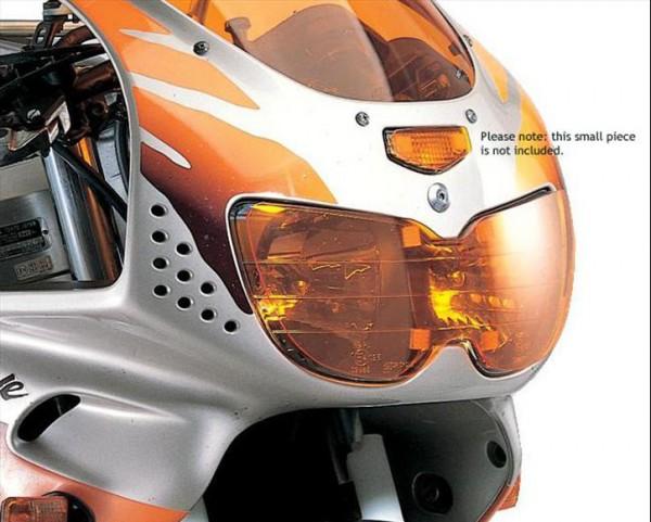Powerbronze Scheinwerferabdeckungen HONDA CBR 900 RR-R