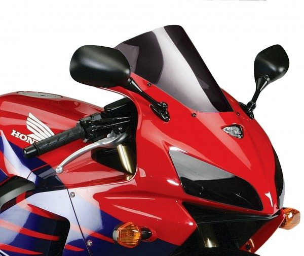Powerbronze Airflow Racingscheibe (Double- Bubble) HONDA CBR 600 RR