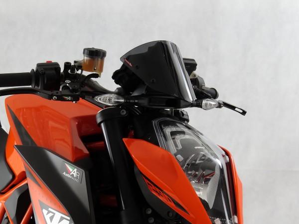 Windschild Scheinwerfer KTM 1290 SUPER DUKE R 2014-2016