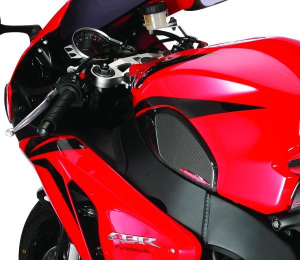 Powerbronze Seitenverkleidungen Carbon HONDA CBR 1000 RR