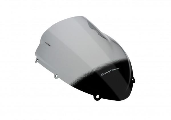 Powerbronze Airflow Racingscheibe (Double- Bubble) TRIUMPH DAYTONA T 955 I