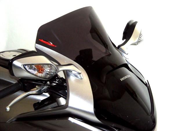 Powerbronze Airflow Racingscheibe (Double- Bubble) HONDA VFR 1200