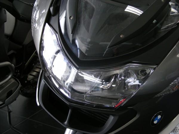 Powerbronze Scheinwerferabdeckungen BMW R 1200 RT