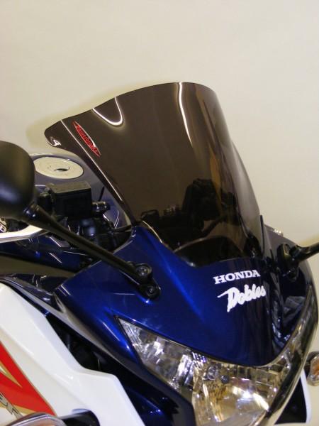 Powerbronze Airflow Racingscheibe (Double- Bubble) HONDA CBR 250 R