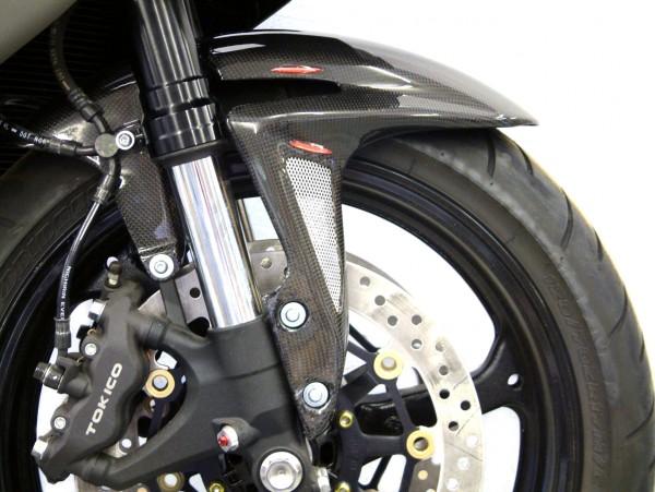 Powerbronze Vorderkotflügel Carbon HONDA CBR 600 RR
