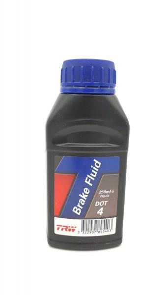 TRW Bremsflüssigkeit DOT 4.0 250ml