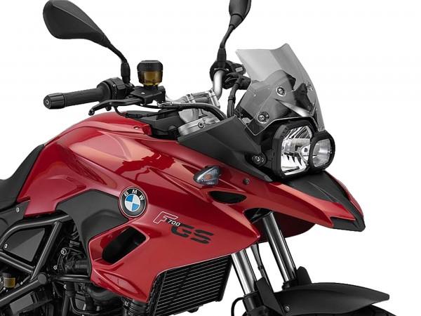 Powerbronze Verkleidungsscheibe Standard Form BMW F 700 GS