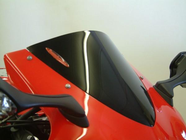 Powerbronze Verkleidungsscheibe Standard Form HONDA CBR 1000 RR