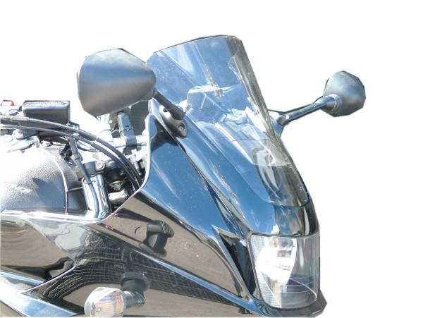 Powerbronze Airflow Racingscheibe (Double- Bubble)