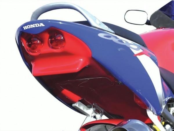Powerbronze Heckunterverkleidung HONDA CBR 600 F