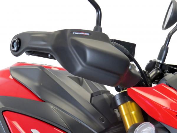 Powerbronze Handprotektoren SUZUKI GSX-S 750
