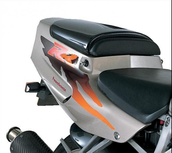 Powerbronze Sitzabdeckung HONDA CBR 900 RR