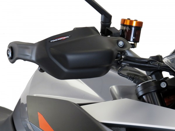 Powerbronze Handprotektoren KTM 1290 SUPER DUKE GT