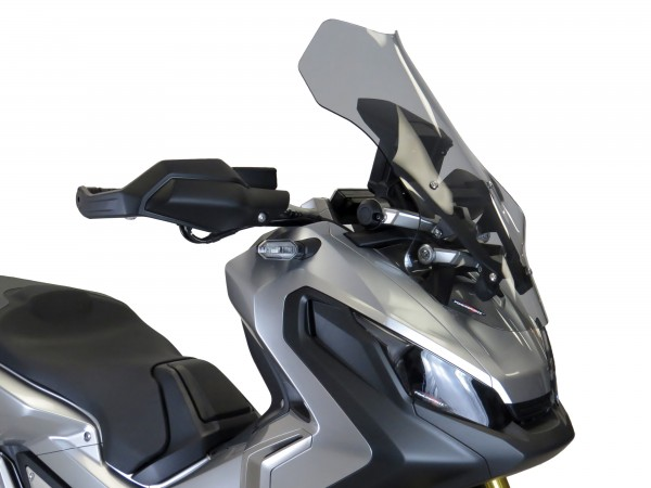 Powerbronze Scooter Verkleidungsscheibe Spoiler / Tourenform HONDA X-ADV 750