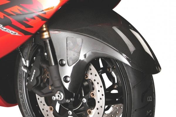 Powerbronze Vorderkotflügel Carbon SUZUKI GSX 1300 R HAYABUSA