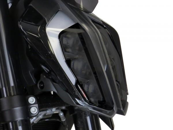 Powerbronze Scheinwerferabdeckungen KTM 790 DUKE