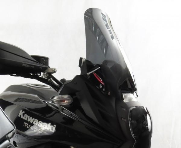 Powerbronze Verkleidungsscheibe Spoiler / Tourenform KAWASAKI VERSYS 650