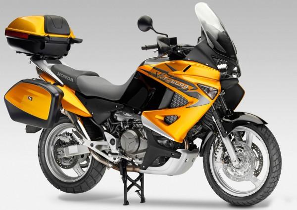 Powerbronze Verkleidungsscheibe Standard Form HONDA XL 1000 VARADERO