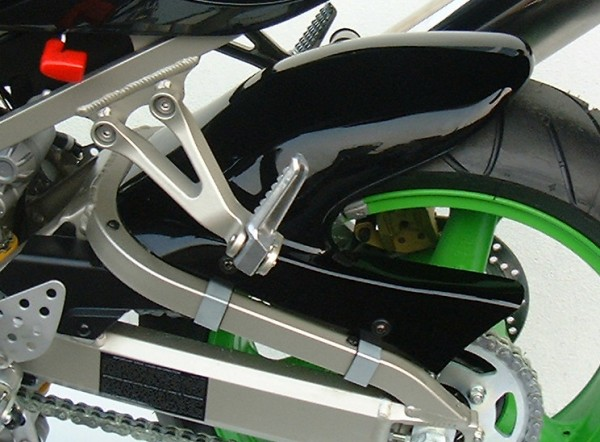 Powerbronze Hinterradabdeckung KAWASAKI ZX-9 R F1-F2
