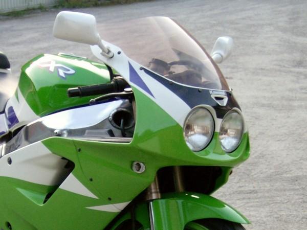 Powerbronze Verkleidungsscheibe Standard Form KAWASAKI ZXR 750 L-M