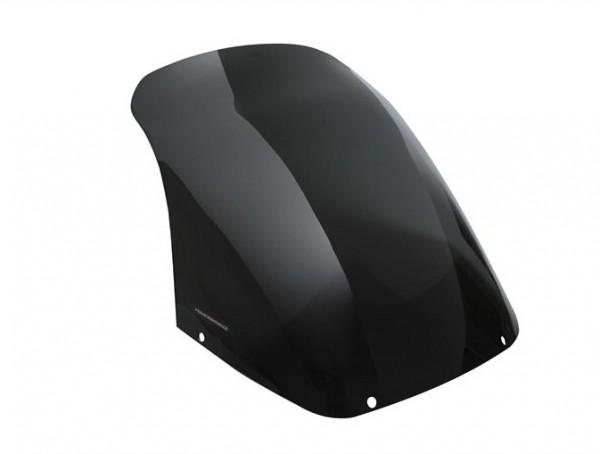 Powerbronze Verkleidungsscheibe Spoiler / Tourenform HONDA XL600V TRANSALP H-P