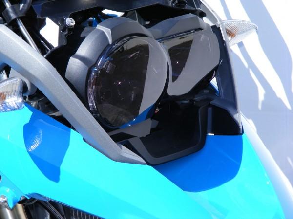 Powerbronze Scheinwerferabdeckungen BMW
