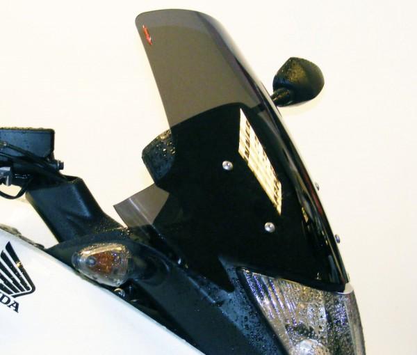 Powerbronze Verkleidungsscheibe Spoiler / Tourenform HONDA VFR 800 X CROSSRUNNER