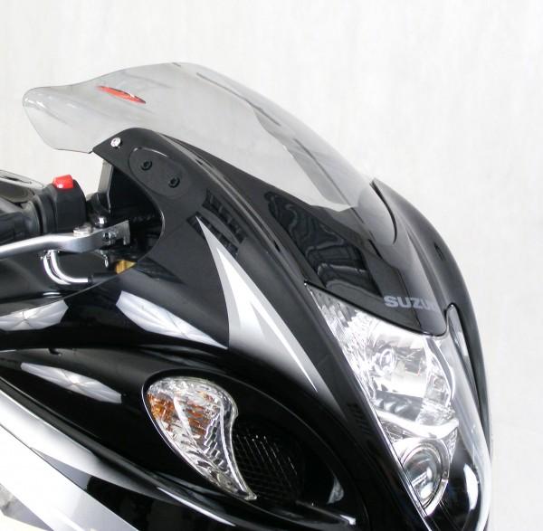 Powerbronze Verkleidungsscheibe Standard Form SUZUKI GSX 1300 R HAYABUSA