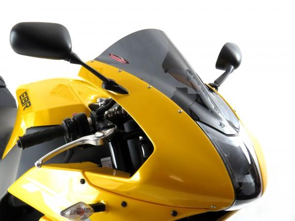 Powerbronze Airflow Racingscheibe (Double- Bubble) EBR 1190 RX