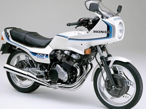 Powerbronze Verkleidungsscheibe Standard Form HONDA CBX 550