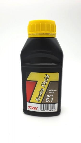 TRW Bremsflüssigkeit DOT 5.1 250ml