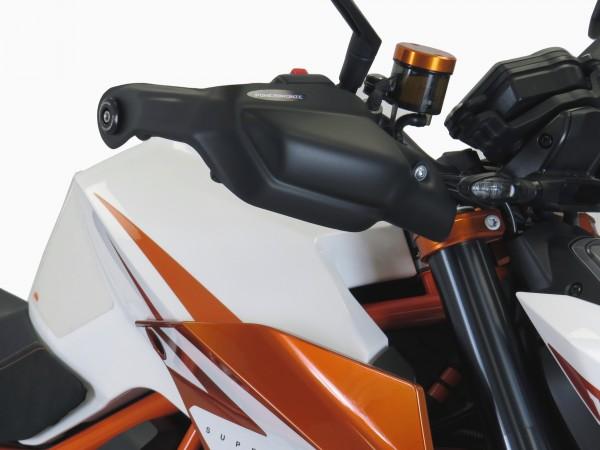 Powerbronze Handprotektoren KTM 1290 SUPER DUKE R