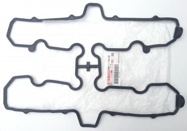 Ventildeckeldichtung Yamaha XJR 1200 XJR 1300 Original Ersatzteil 5WM111930000 GASKET, HEAD COVER 1